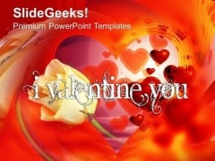 Relationship Love Abstract PowerPoint Templates Ppt Backgrounds For Slides 0513
