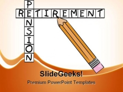 Retirement powerpoint templates slides and graphics retirement fund finance powerpoint templates and powerpoint backgrounds 0811 toneelgroepblik Image collections