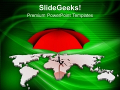 Save World And Global Issues PowerPoint Templates Ppt Backgrounds For Slides 0313