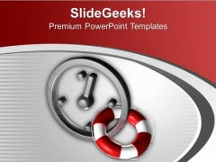 Saving Time In Business PowerPoint Templates Ppt Backgrounds For Slides 0313