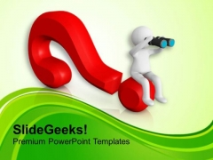 Search For Right Opportunity PowerPoint Templates Ppt Backgrounds For Slides 0813