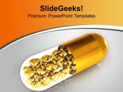 Select A Suitable Medicine For Disease PowerPoint Templates Ppt Backgrounds For Slides 0513