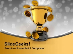 Select The Right Path To Achieve Goal PowerPoint Templates Ppt Backgrounds For Slides 0513