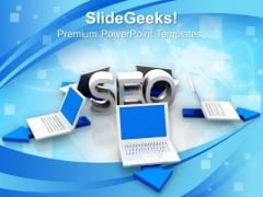 Seo Choices Security PowerPoint Templates And PowerPoint Themes 0912