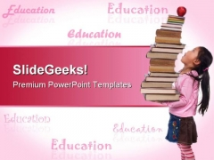 Series Sky High Education PowerPoint Backgrounds And Templates 1210