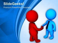 Shake Your Hands With Business Partner PowerPoint Templates Ppt Backgrounds For Slides 0613