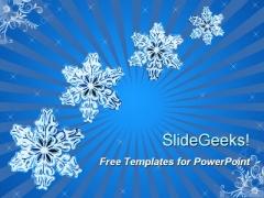 Snowflakes 0809