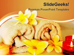 Spa02 Beauty PowerPoint Templates And PowerPoint Backgrounds 0211