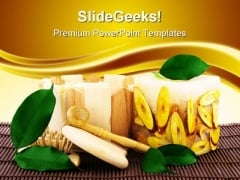 Spa Beauty PowerPoint Themes And PowerPoint Slides 0311
