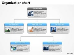 Strategic Management Organization Chart Templates Business Finance Strategy Development
