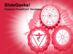 Symbols PowerPoint Templates And PowerPoint Themes 0712