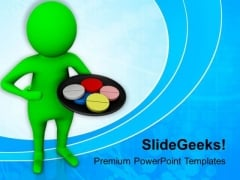 Take Right Medicine PowerPoint Templates Ppt Backgrounds For Slides 0813