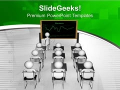 Teach The Concepts Of Management PowerPoint Templates Ppt Backgrounds For Slides 0413