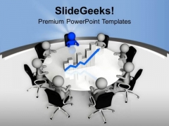 Team Can Resolve Business Growth Issues PowerPoint Templates Ppt Backgrounds For Slides 0713
