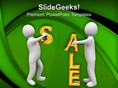 Team Planning For Sale PowerPoint Templates Ppt Backgrounds For Slides 0713