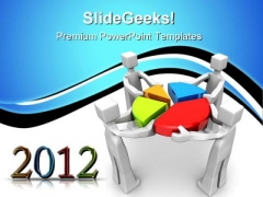 Teamwork And Performance Business PowerPoint Templates And PowerPoint Backgrounds 1011