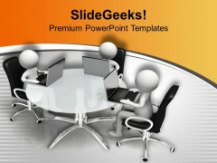 Technology Is Part Of Business PowerPoint Templates Ppt Backgrounds For Slides 0613