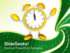 Time To Celebrate New Year Eve PowerPoint Templates Ppt Backgrounds For Slides 0613