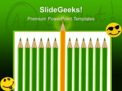 Unique Leadership PowerPoint Templates And PowerPoint Themes 0512
