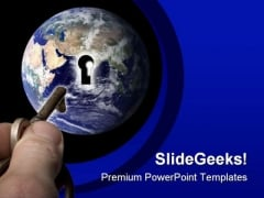 Unlock PowerPoint templates, Slides and Graphics