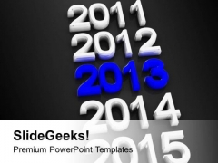 Upcoming Year Festival PowerPoint Templates Ppt Backgrounds For Slides 0113