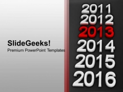 Upcoming Year New Year Celebration PowerPoint Templates Ppt Backgrounds For Slides 1112