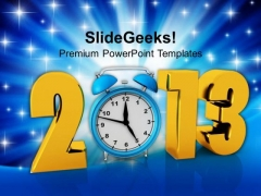 Upcoming Year New Year Holidays PowerPoint Templates Ppt Backgrounds For Slides 1212