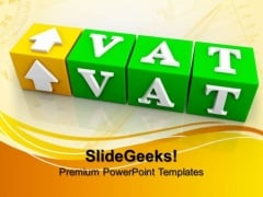 Vat Marketing PowerPoint Templates And PowerPoint Themes 0812