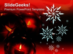 Warm Theme Background With Red Color PowerPoint Templates Ppt Backgrounds For Slides 0513