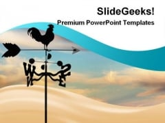 weather powerpoint templates slides and graphics