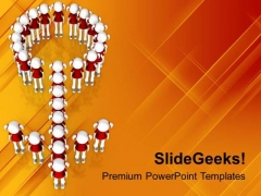Women Are Important Part Of This World PowerPoint Templates Ppt Backgrounds For Slides 0613