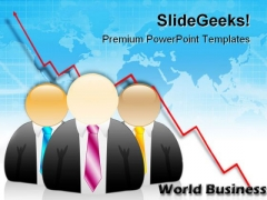 World Business Man Business PowerPoint Templates And PowerPoint Backgrounds 0611