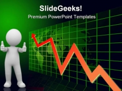 World Chart Business PowerPoint Themes And PowerPoint Slides 0511