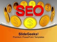 Write Article Based On Seo PowerPoint Templates Ppt Backgrounds For Slides 0613