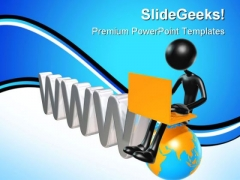Www Global Business PowerPoint Templates And PowerPoint Backgrounds 0911
