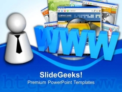 Www Internet PowerPoint Templates And PowerPoint Themes 0812