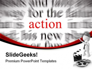 action_business_powerpoint_templates_and_powerpoint_backgrounds_0611_title