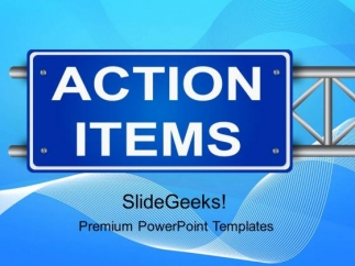 action_items_metaphor_powerpoint_templates_and_powerpoint_themes_0212_title