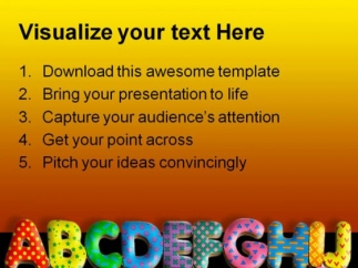 alphabets01_education_powerpoint_template_1010_text