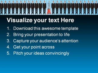 be_different01_business_powerpoint_template_0510_text