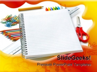 book_and_colors_pencil_education_powerpoint_backgrounds_and_templates_1210_title