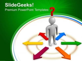 confusion_person_symbol_powerpoint_templates_and_powerpoint_themes_0512_title