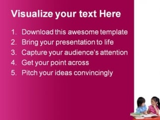 education01_success_powerpoint_template_1110_text