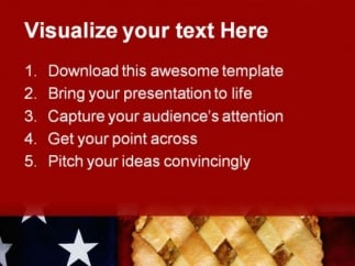 flag_symbol_powerpoint_template_1110_text