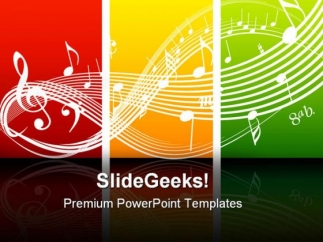fresh_music_theme_symbol_powerpoint_templates_and_powerpoint_backgrounds_0611_title