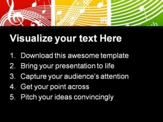 fresh_music_theme_symbol_powerpoint_themes_and_powerpoint_slides_0611_text