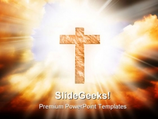 heaven_religion_powerpoint_templates_and_powerpoint_backgrounds_0311_title