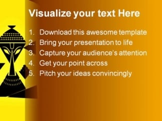 hindu_ganesha_religion_powerpoint_template_0610_text