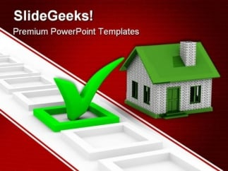 house_choice_real_estate_powerpoint_templates_and_powerpoint_backgrounds_0611_title