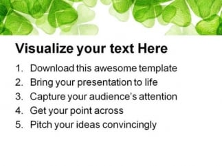 leaf_clover_nature_powerpoint_themes_and_powerpoint_slides_0511_print